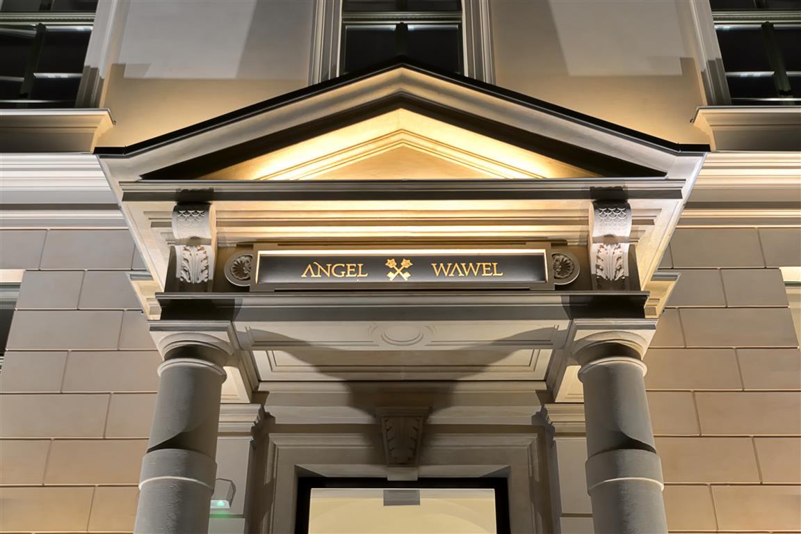 Angel Wawel