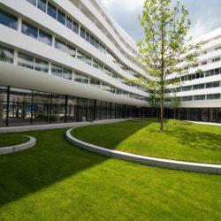 Eiffage wspiera ekologiczne budownictwo