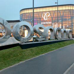 Galeria POSNANIA w Poznaniu