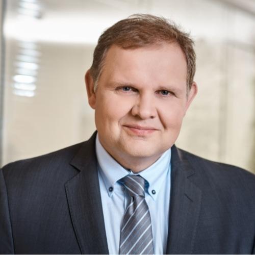 Rafał Strugała nowym członkiem zarządu Eiffage Polska Budownictwo