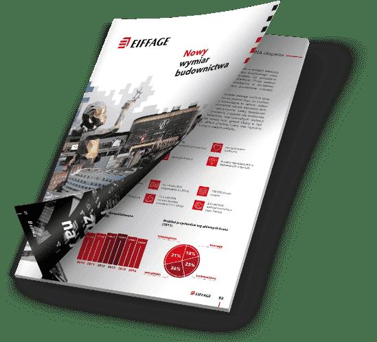 Eiffage catalog