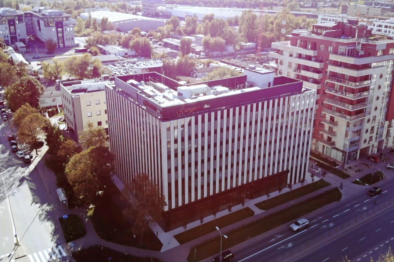 Hampton byHilton Warsaw Mokotów