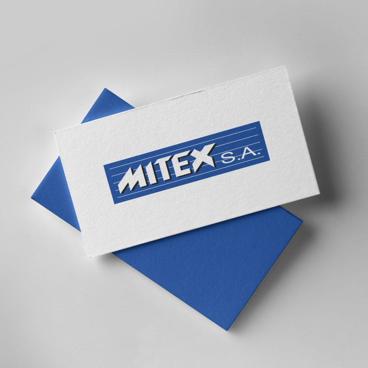 Powstanie Mitex SA