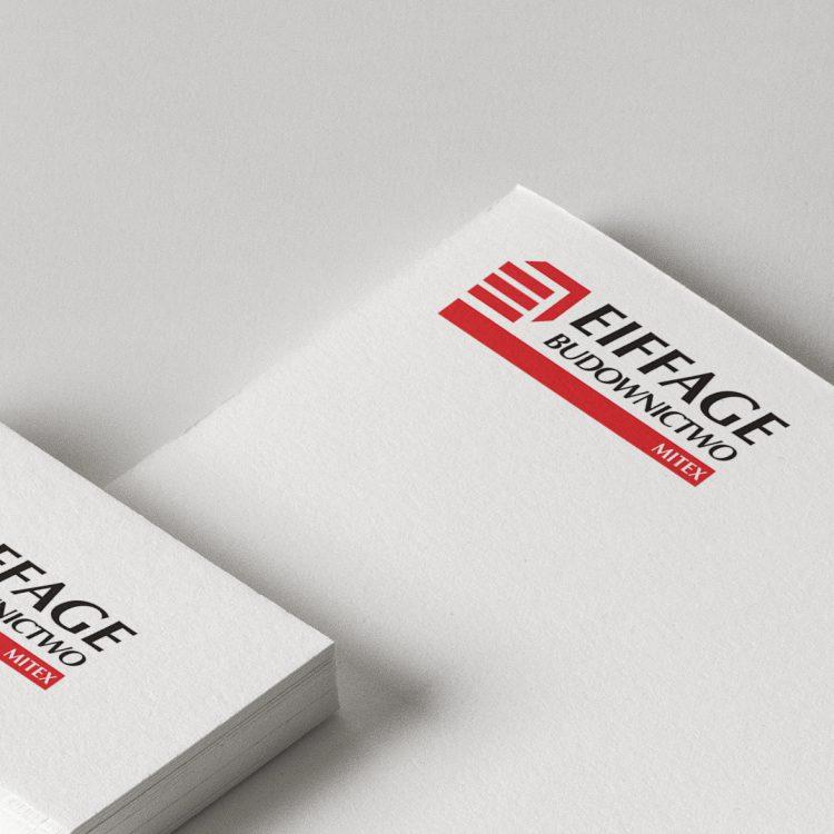 Zmiana nazwy na Eiffage Budownictwo Mitex SA