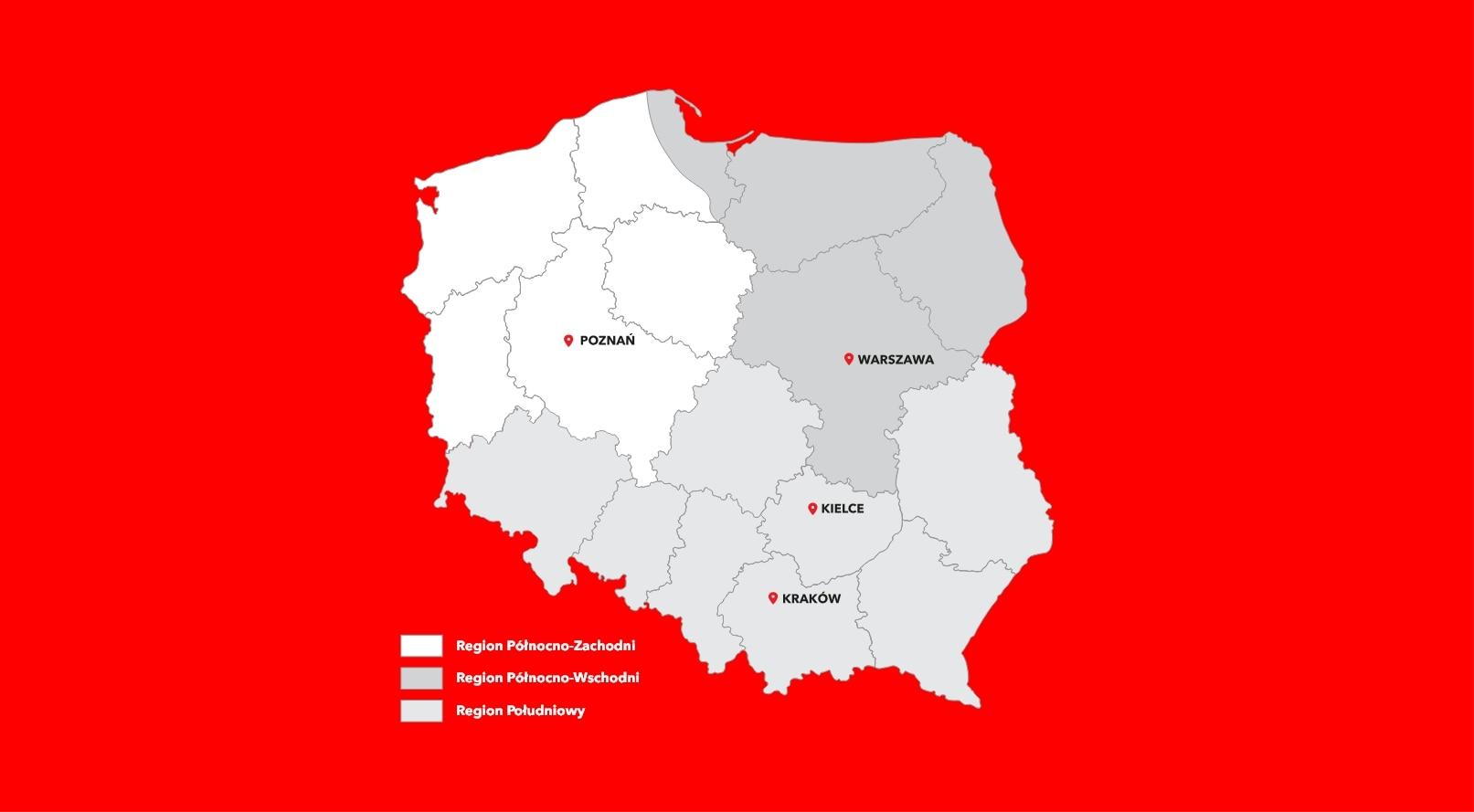 Eiffage w Polsce