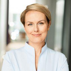 Joanna Cendrowska