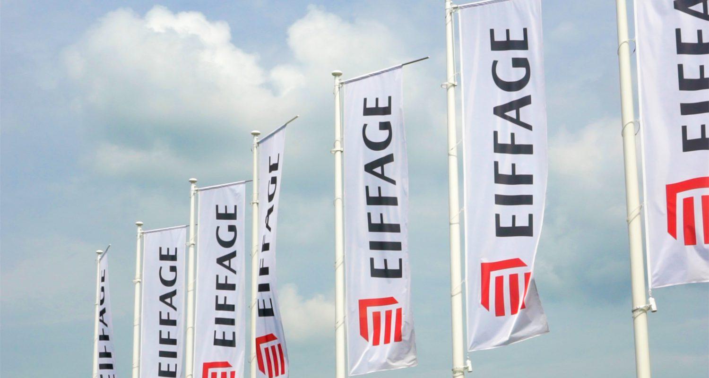 Odkryj grupę Eiffage