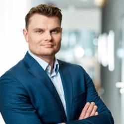 Piotr Saulewicz nowym członkiem zarządu Eiffage Polska Budownictwo