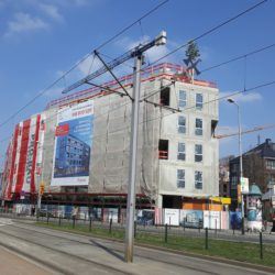 """Dom przy Źródle"" – Eiffage Immobilier Polska's investment in Cracow – topped off"