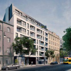 Stalowa 27 – nowa inwestycja Eiffage Immobilier Polska wWarszawie