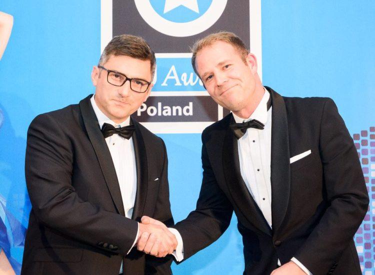Eiffage wśród zwycięzców CIJ AWARDS POLAND 2019