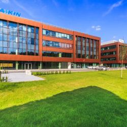 Zmiana adresu krakowskiego biura Eiffage