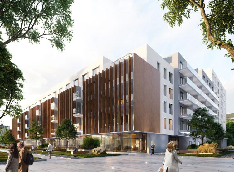 Eiffage Immobilier Polska zdoradcą Savills przy projektach budowy mieszkań nawynajem