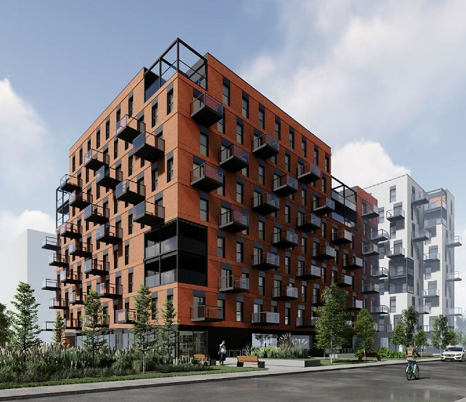 Heimstaden Bostad partnerem inwestycyjnym Eiffage Immobilier Polska