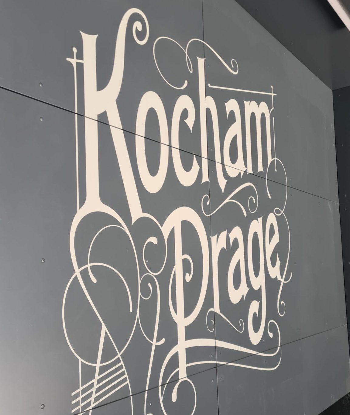 "Mural ""Kocham Pragę"" uratowany!"