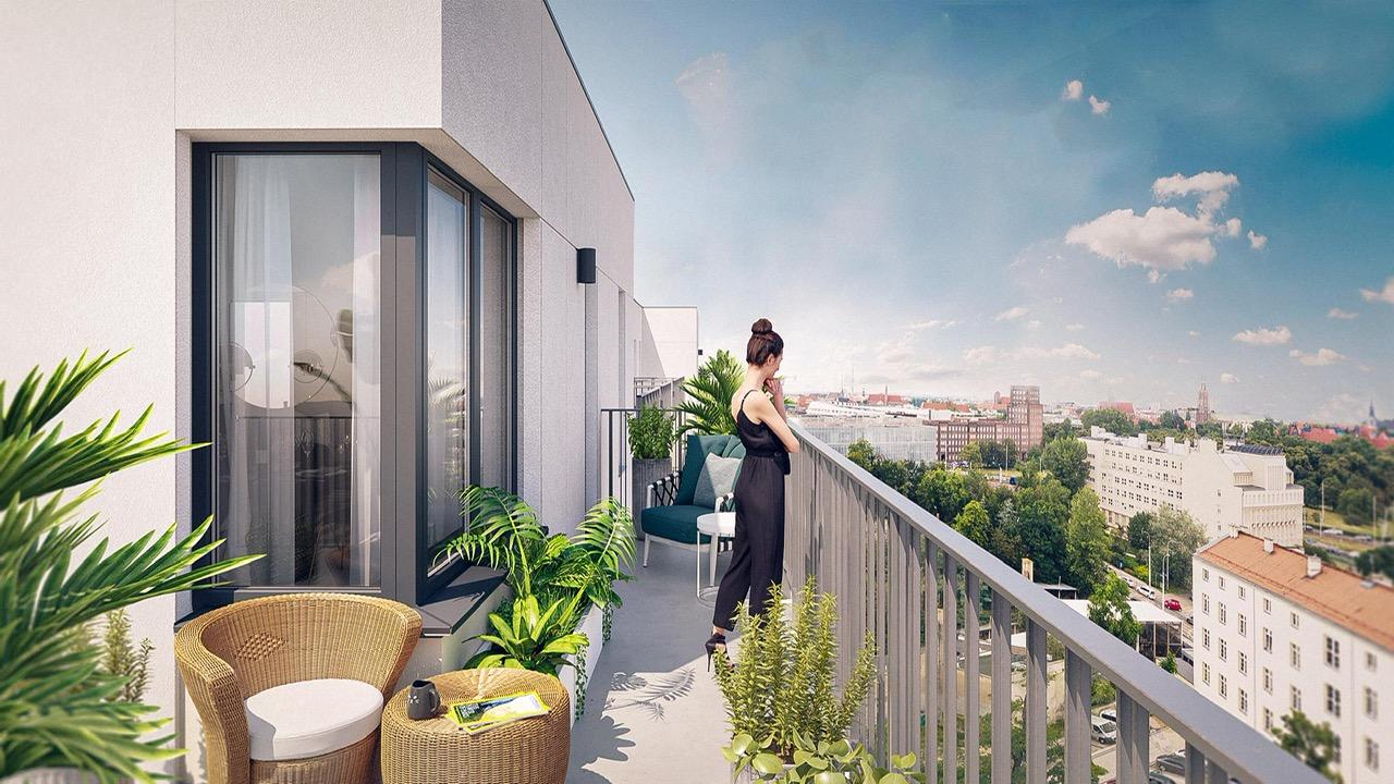 Eiffage wprowadza inteligentne mieszkania przyszłości, które pozwolą obniżyć rachunki izadbać oekologię